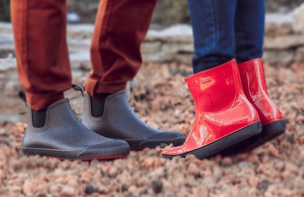 Обувь для тех, кто влюблён