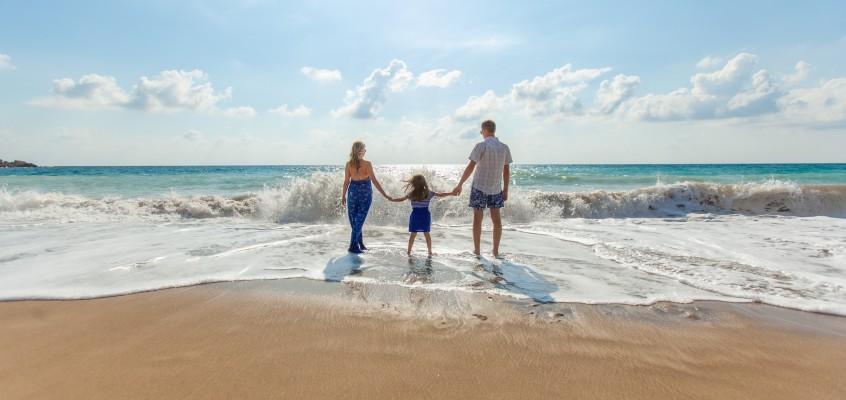 Собираемся в отпуск на море: что не забыть?