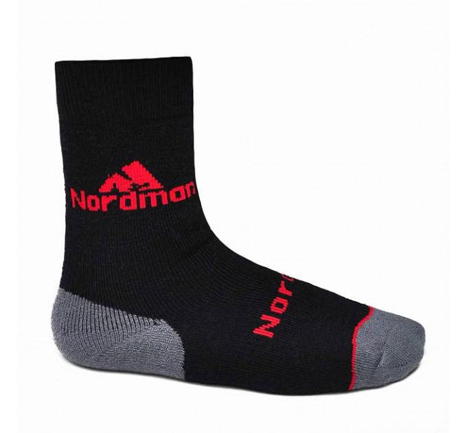 Носки Nordman Thermo, черные