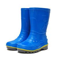Сапоги резиновые детские Nordman Step, светло-синие