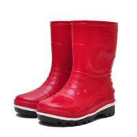 Сапоги резиновые детские Nordman Step, красные