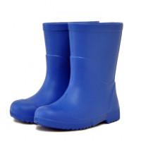 Детские сапоги из ЭВА Nordman Jet, синие