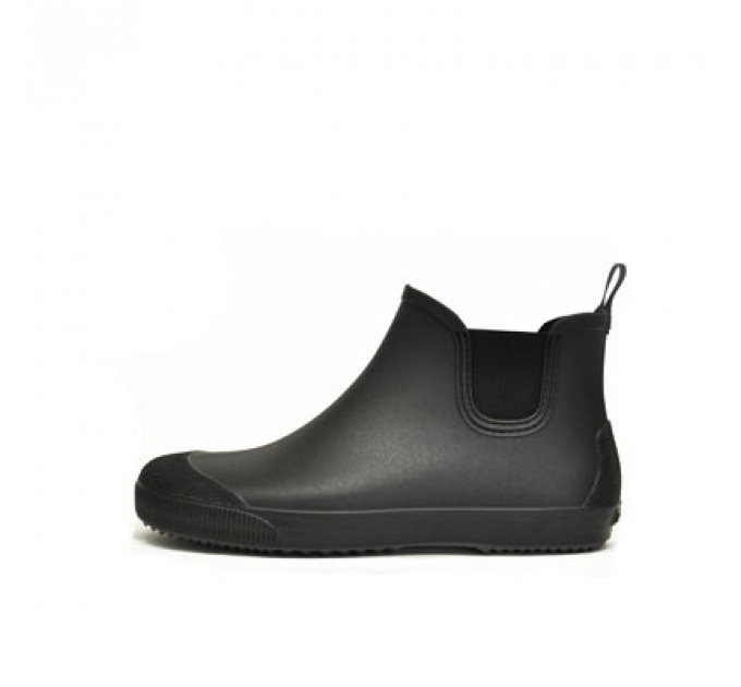 Мужские ботинки Nordman Beat, цвет чёрный/серый