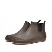 Мужские ботинки Nordman Beat, цвет коричневый/бежевый