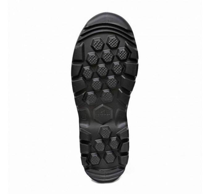 Сапоги Nordman Classic Pro до -50 ºС с меховым вкладышем, черные