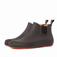 Мужские ботинки Nordman Beat, цвет коричневый/оранжевый