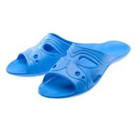 Тапочки домашние женские из ЭВА, синие