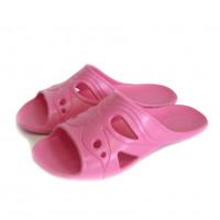 Тапочки домашние женские из ЭВА, розовые