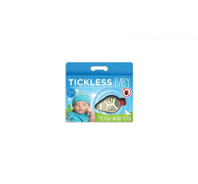 Детский ультразвуковой отпугиватель клещей Tickless Baby